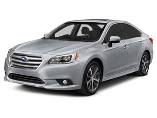 2015 Subaru Legacy 2.5I W/TOURING PKG Sedan