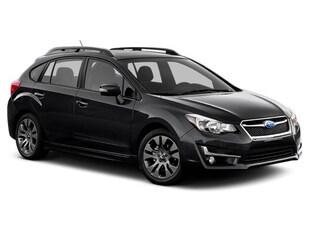 2015 Subaru Impreza 2.0i HB Man 2.0i w/Limited Pkg