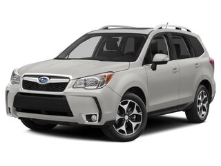 2015 Subaru Forester 2.0XT Limited Package SUV