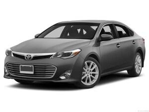 2015 Toyota Avalon Limited Local Victoria