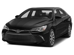 2015 Toyota Camry Sedan