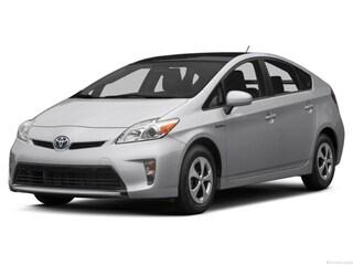 2015 Toyota Prius 5DR HB MIDSIZE JTDKN3DU7F1902589