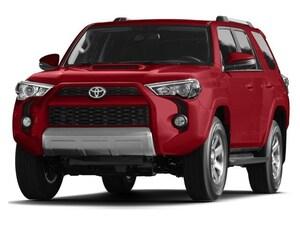 2015 Toyota 4Runner Upgrade