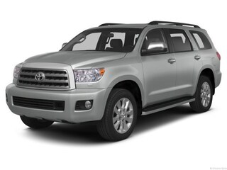 2015 Toyota Sequoia Platinum Package: 1 Owner, Fully Optioned. SUV