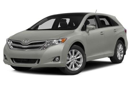2015 Toyota Venza VENZA AWD