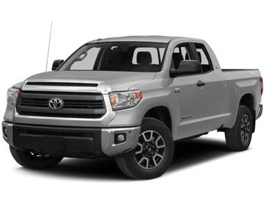 2015 Toyota Tundra SR 4.6L V8 Truck Double Cab