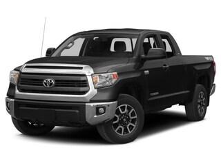 2015 Toyota Tundra SR Truck Double Cab