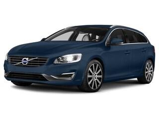 2015 Volvo V60 T5 Premier Plus - 160,000km | 0.9% UpTO 60 Months Wagon