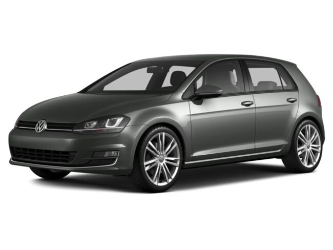 2015 Volkswagen Golf 1.8 TSI Hatchback