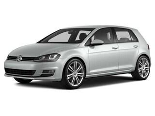 2015 Volkswagen Golf 1.8 TSI Hatchback