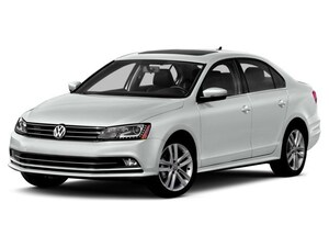 2015 Volkswagen Jetta 2.0L | Low KMS | Fuel Efficient