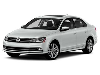2015 Volkswagen Jetta 2.0L | Low KMS | Fuel Efficient Sedan