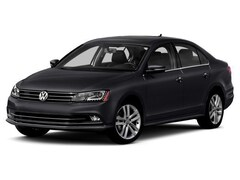 2015 Volkswagen Jetta Sedan Highline Sedan