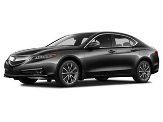 2016 Acura TLX Elite Sedan