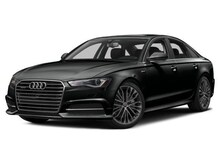 2016 Audi A6 3.0 TDI Progressiv (Tiptronic) Sedan