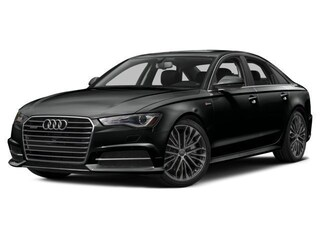 2016 Audi A6 3.0 TDI Technik Sedan