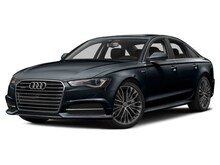 2016 Audi A6 3.0 TDI Technik (Tiptronic) Berline