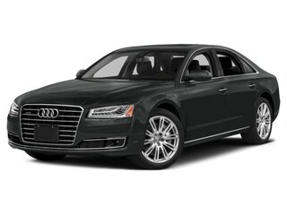 2016 Audi A8 3.0 TDI (Tiptronic) Sedan