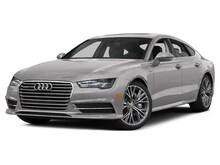 2016 Audi A7 3.0 TDI Technik À hayon