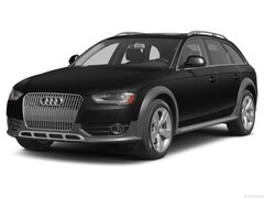 2016 Audi Allroad Progressiv! Loaded! Wagon