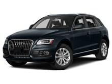 2016 Audi Q5 3.0 TDI Technik VUS