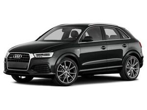 2016 Audi Q3 2.0T Progressiv AWD Conveniance Package Local B.C.