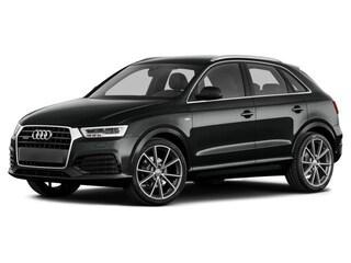 2016 Audi Q3 2.0T Progressiv AWD Conveniance Package Local B.C. SUV