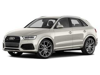 2016 Audi Q3 2.0T Technik VUS
