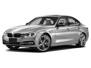 2016 BMW 328i Xdrive Sedan Premium / Leather / Bluetooth Sedan