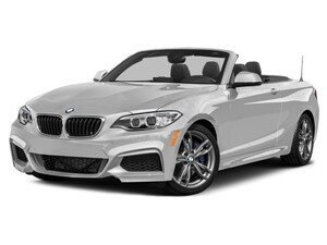 2016 BMW M235i Xdrive Local, No Accidents, Sports Convertible!