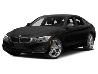 2016 BMW 428i xDrive Gran Coupe Accident Free! One Owner!