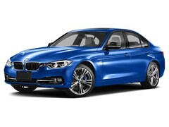 2016 BMW 340i M-Sport 1 & 2  / Premium Package Enhanced Sedan