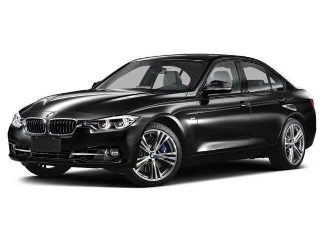 2016 BMW 340i Xdrive Sedan Sedan