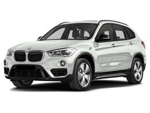 2016 BMW X1 xDrive28i AWD  xDrive28i