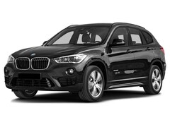 2016 BMW X1 Xdrive28i Xdrive28i Premium Enhanced! Sedan