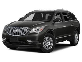 2016 Buick Enclave Premium **INCOMING  SUV