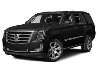 2016 Cadillac ESCALADE Luxury Collection SUV