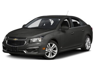 2016 Chevrolet Cruze Limited ECOTEC VARIABLE