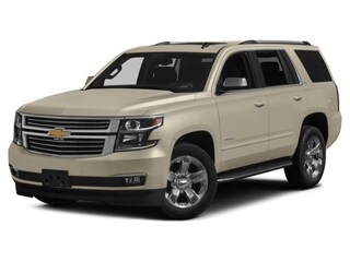 2016 Chevrolet Tahoe Premier|Sun|Nav|Pwr steps|22