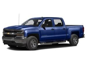 2016 Chevrolet Silverado 1500 4x4, Back Up Camera, Power Accessories,