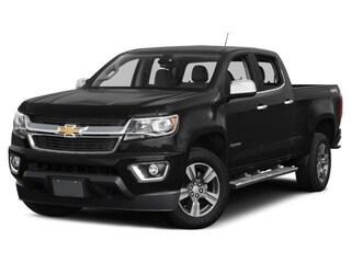 2016 Chevrolet Colorado Z71+ Camion