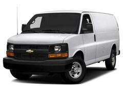 2016 Chevrolet Express 2500 2 PASSENGER | AC | POWER WINDOWS & LOCKS Cargo