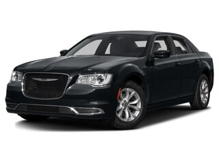 2016 Chrysler 300 300S Sedan