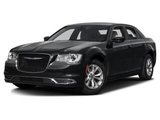 2016 Chrysler 300 300S Car