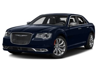 2016 Chrysler 300C Platinum-AWD-GPS-Remote Start Sedan