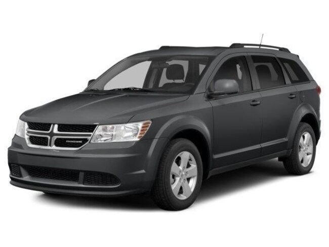 2016 Dodge Journey CVP / SE Plus SUV