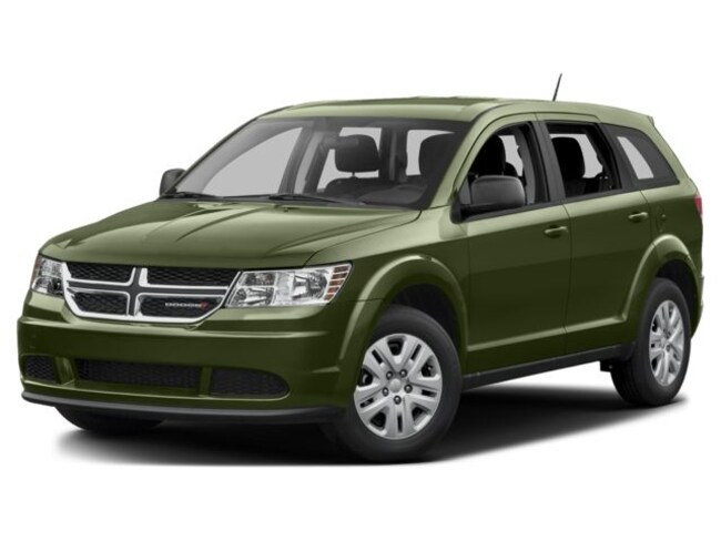 2016 Dodge Journey SE SUV