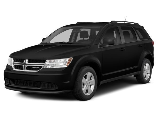 2016 Dodge Journey CVP/SE Plus SUV