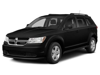 2016 Dodge Journey 1 OWNER | BALANCE OF 5 YR / 100,000 KMS GOLDPLAN WARRANTY SUV