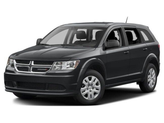 2016 Dodge Journey SXT/Limited VUS